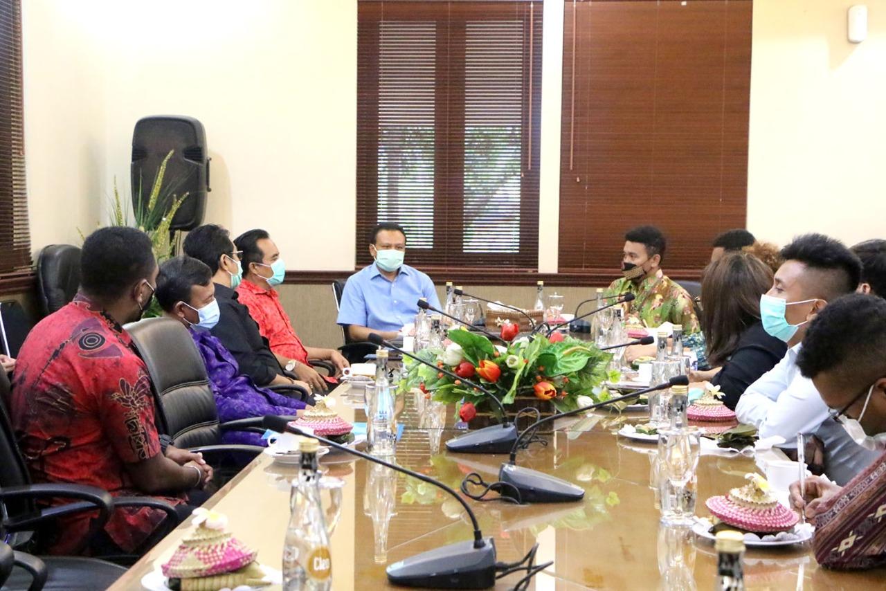 Bali Minta Pusat Tingkatkan Lagi Insentif untuk UMKM