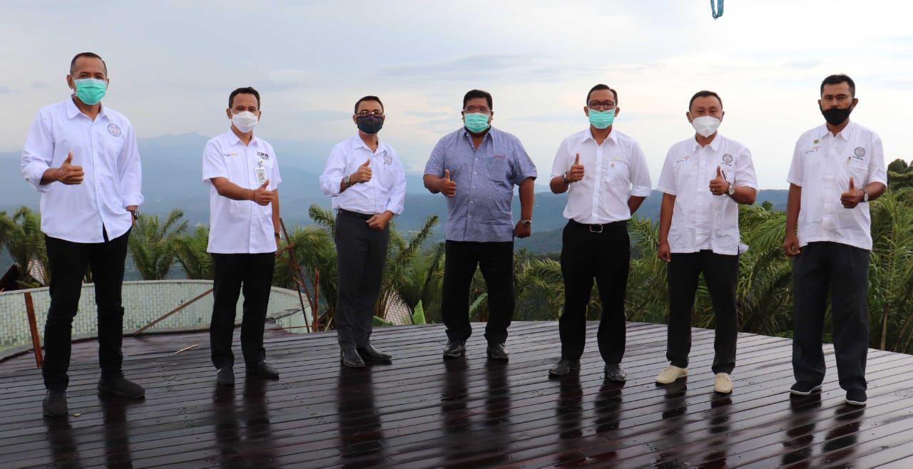 Jalin Kerjasama Dengam IHGMA, Buleleng Pasarkan Buah Lokal