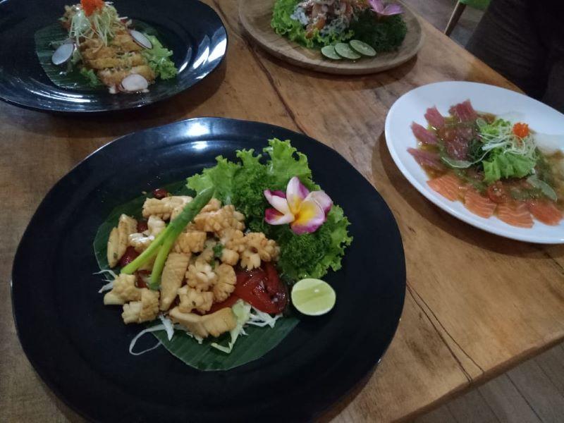Sankyoudai Sushi Restaurant,  Sasar Kalangan Millenial