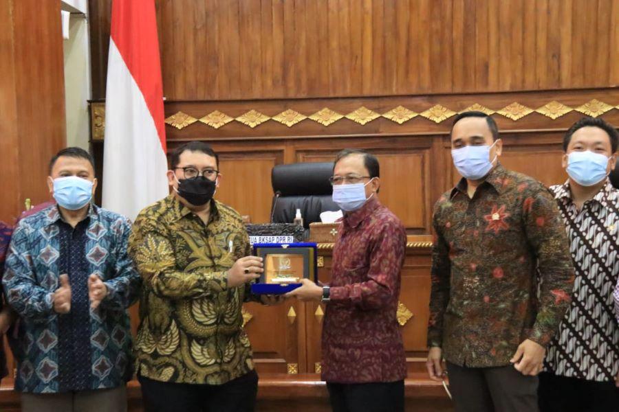 MSEAP 2021, Momentum Kembalikan Kepercayaan Internasional pada Pariwisata Bali