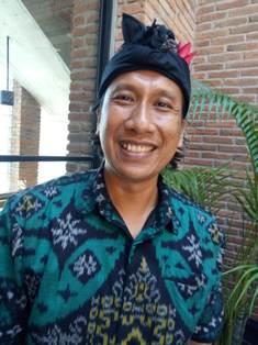 Arak Bali Menuju Pentas Dunia