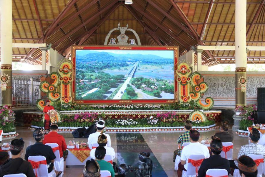 Tak Lama Lagi, Bali Miliki Kawasan Pusat Kebudayaan