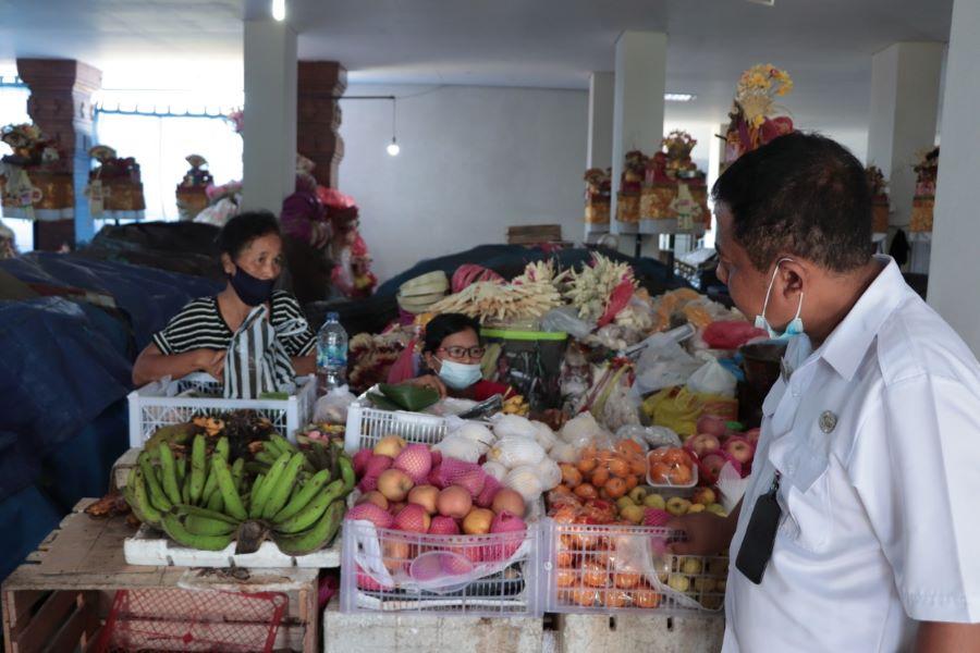 Pasar Tradisional dan Objek Wisata di Badung Dipasangi Wifi