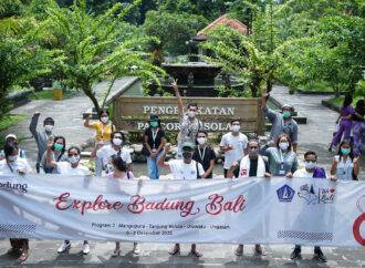 'Explore Badung' Introduces Tourist Destinations in Badung