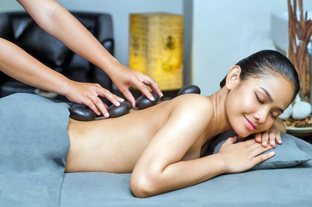 Suma Spa at Fontana Hotel Bali Offers Refresh & Relax Deal Promo