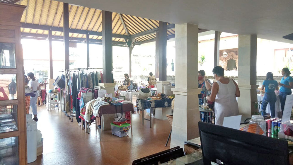 Best Western Premier Agung Resort Ubud Holds Ubud Night