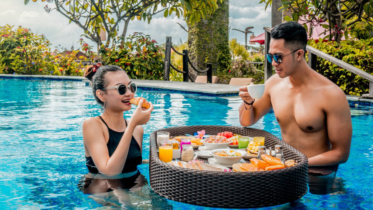 Four Points by Sheraton Bali Officially Opened