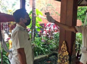 The Alantara Sanur Becomes the Choice of Domestic Tourists