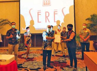 SereS Springs Resort & Spa Singakerta Receives CHSE Certification