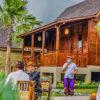 Tapa Uma Sebatu, a Hotel Offering Rural Atmosphere