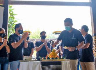 The Kayon Resort Celebrates Its Sixth Anniversary