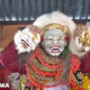 The Sanur Mask House Starts from a Japanese Tourist Visit