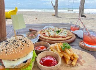 Yeh Gangga Beach Club, a Place to Hang Out Yeh Gangga Beach