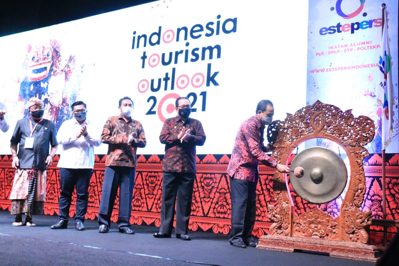 Bali Kembali Ajukan Dukungan Dana Ketenagakerjaan