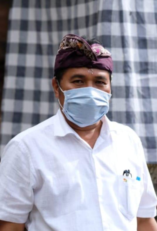 Update Covid-19 Denpasar.  Kasus Sembuh Bertambah 19 Orang di Denpasar