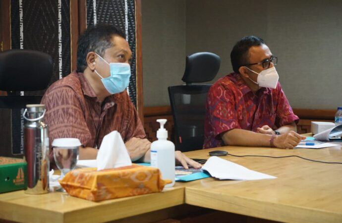 """""""Desa Siaga"""" di Denpasar untuk Antisipasi Pandemi"""
