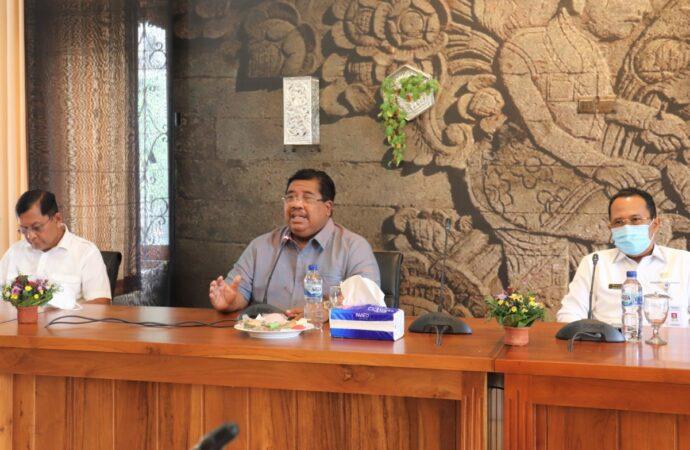 Pasar Banyuasri Dirancang Jadi Tourism Market