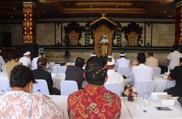 Desa Adat Tengkulung , Benteng Seni, Adat dan Budaya Bali