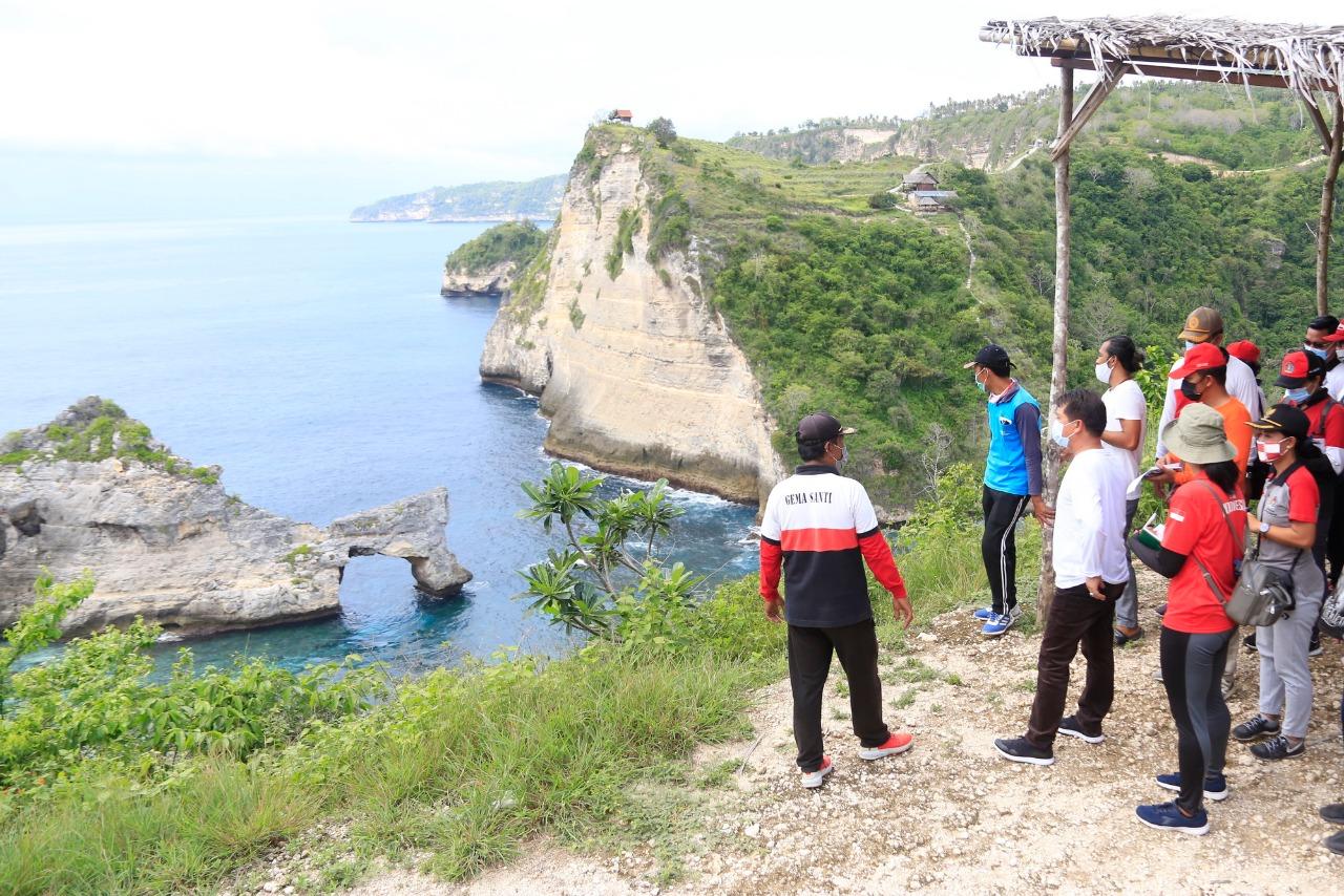 Desa Pejukutan Nusa Penida, Makin Menggoda