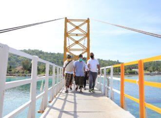 Ayo ke Nusa Ceningan..!