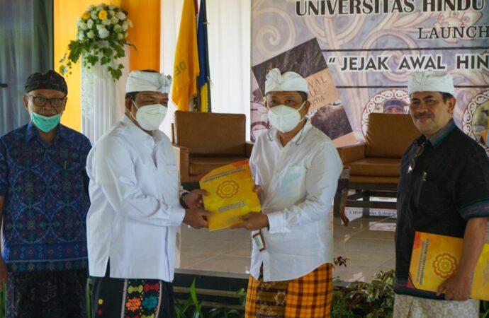 """Menyusuri """"Jejak Awal Hindu di Indonesia"""""""