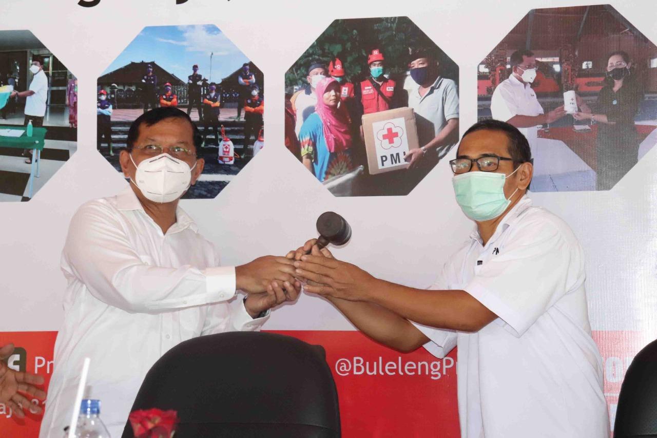 Kegiatan Kemanusiaan PMI Buleleng Terbaik di Bali