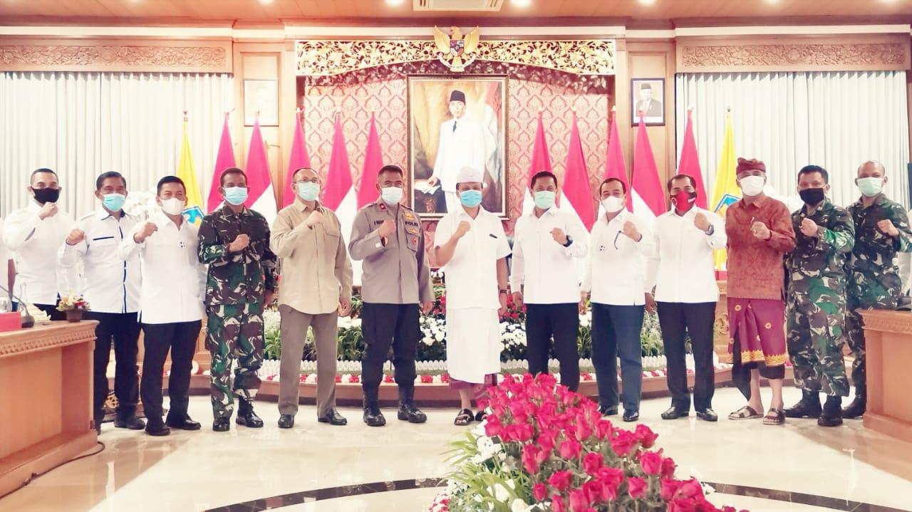Ini Cara Mencegah Paham Radikalisme di Bali