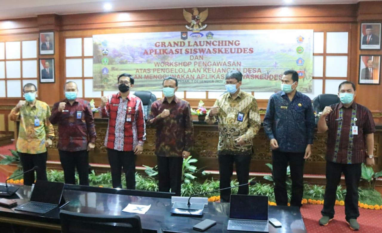 Gayung Bersambut. Warga Setujui Niat Baik Gubernur Koster Bangun Kawasan Kebudayaan Bali