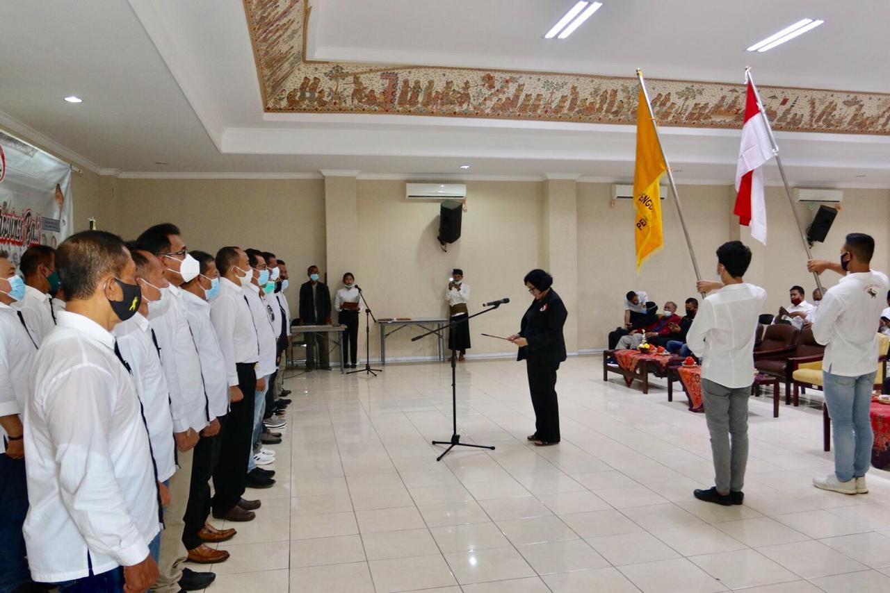 Pengurus Lemkari Bali 2020-2025 Dikukuhkan