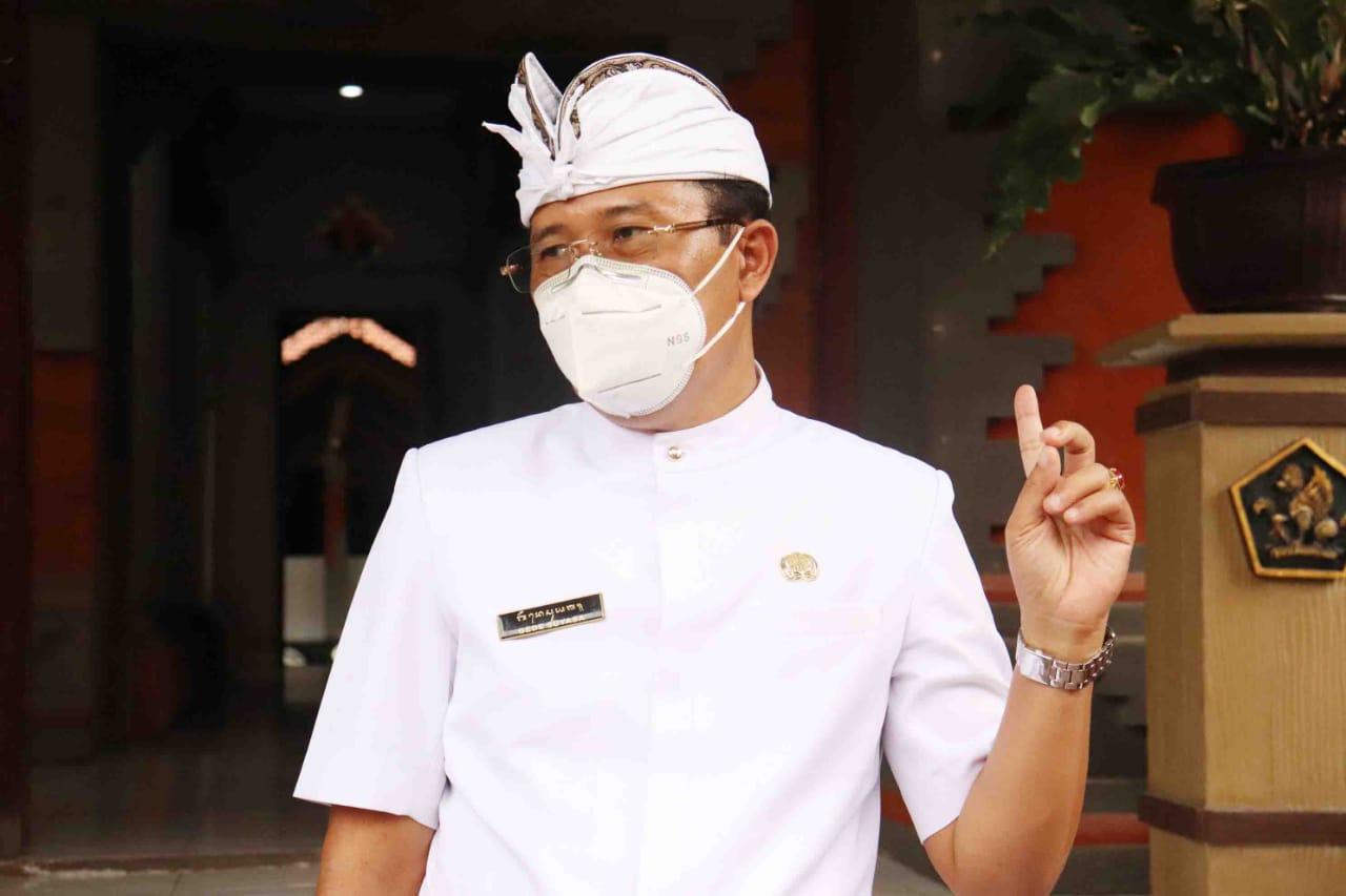 Libur Nataru, Warga Buleleng Wajib Patuhi SE Gubernur Bali