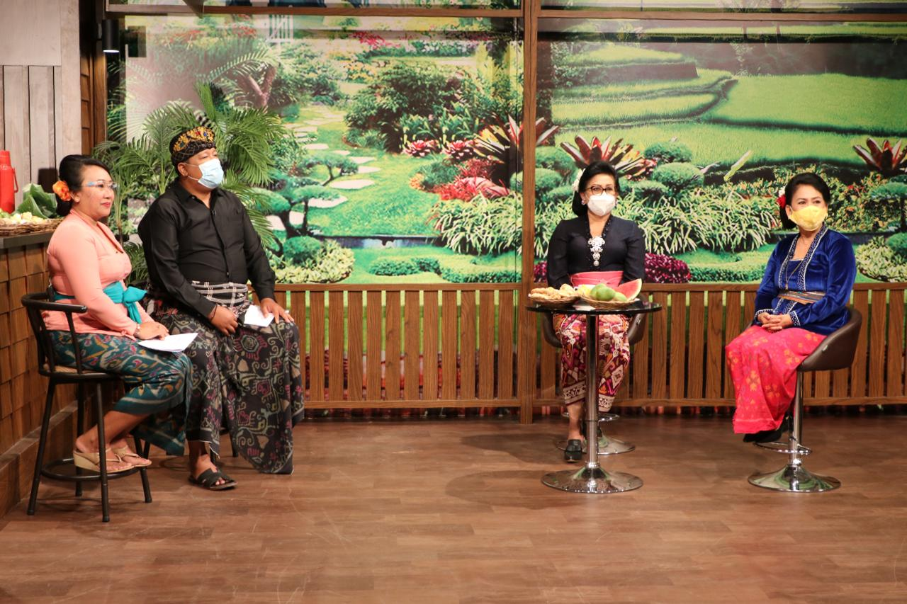 Berikut Peran Perempuan di Bali di Era Baru