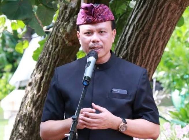 Bali Raih Predikat Terbaik Dalam Strategi Nasional Pencegahan Korupsi