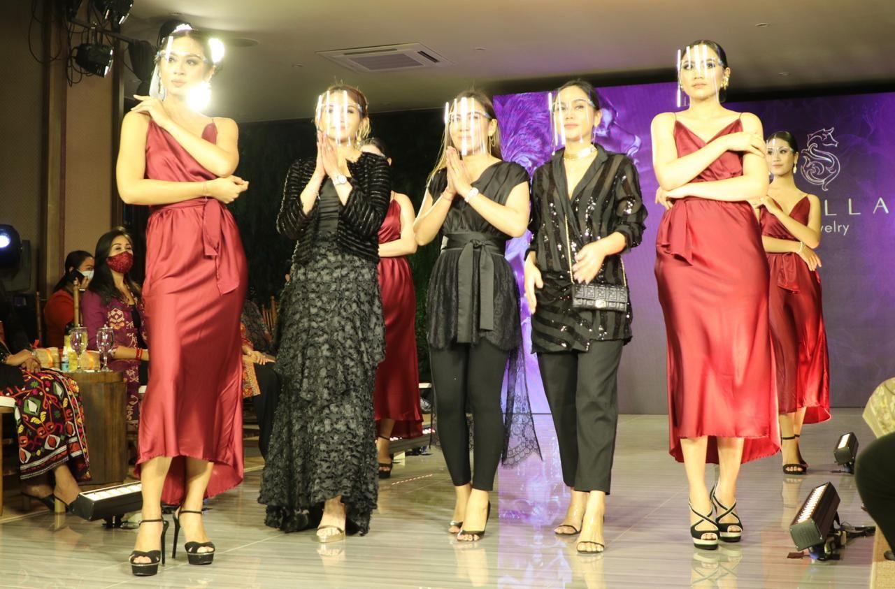 Fashion Show Hybrid, Apa Itu? Jadi Alternatif di Tengah Pandemi