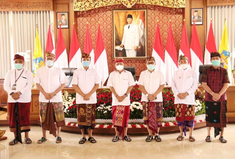 Mulai 2021, Bali Akan Seimbangkan Struktur Ekonomi