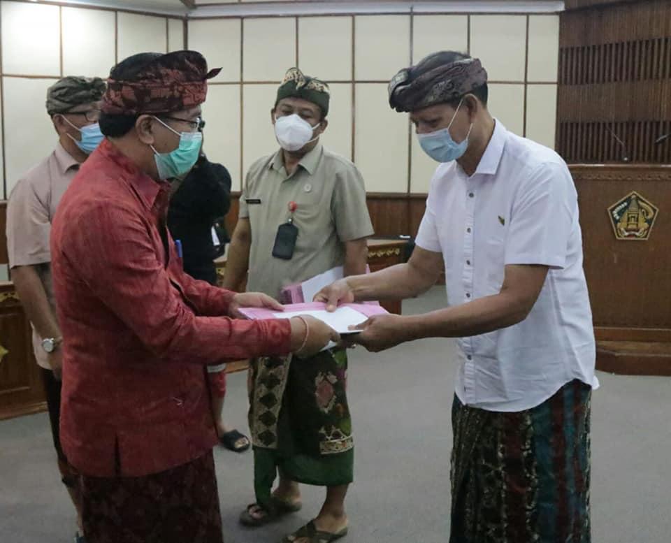 Pemprov Bali Dorong Penguatan Keterbukaan Informasi Publik