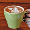Ameno Coffee and Eatery, Coffee Shop Downtown Denpasar