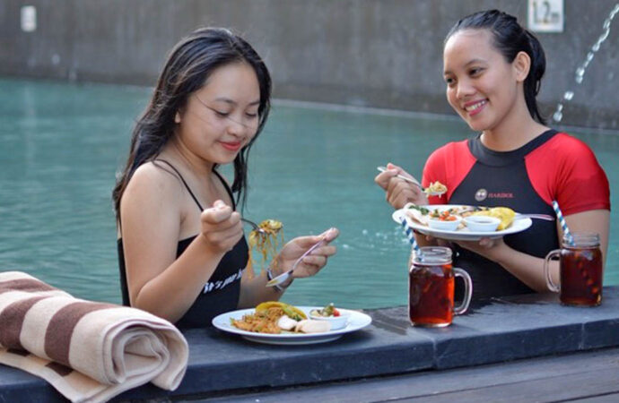 Aston Denpasar Ready to Welcome Domestic and Local Tourists