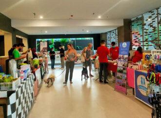 Citadines Berawa Beach Bali Successfully Holds Christmas Bazaar