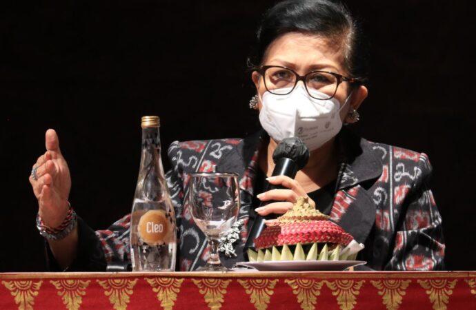 """""""IKM Bali Bangkit"""",  Menjaga Kualitas Dan Warisan Leluhur"""