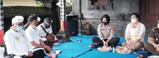 Menparekraf Berkantor di Bali, Ini Harapan Pelaku Pariwisata