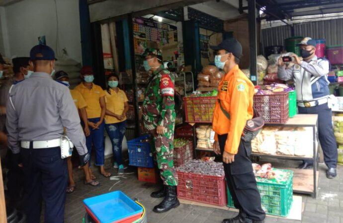 Hari Keenam PPKM, Tim Yustisi Tabanan Denda 45 Pelanggar