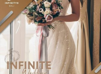"""Romantic Gataway"" di Hotel Infinity8 Bali"