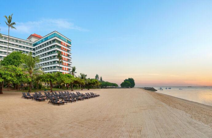 Catat, Grand Inna Bali Beach Ada Promo