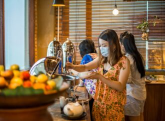 The Amora Bali Restaurant, Pilihan Wisatawan Saat Liburan