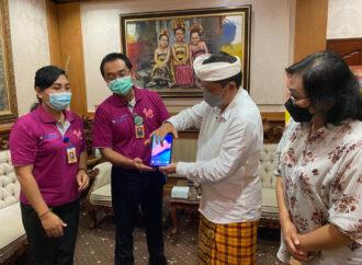 Kota Denpasar Luncurkan Aplikasi BIMA