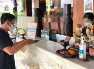 The Aveda Boutique Hotel Raih Sertifikasi CHSE