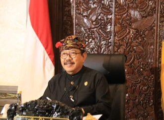Bali Tuan Rumah  Gernas BBI 2021