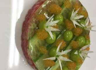 """New Nordic Dinner"" Bersama Chef Chris Salans"