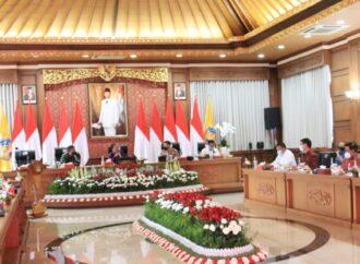 Bali Bersatu Tangani Covid-19. Tiga Kluster Picu Pertambahan Kasus