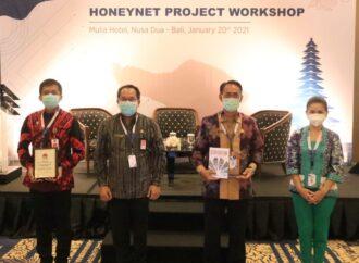 Bali Sambut Baik Workshop BSSN